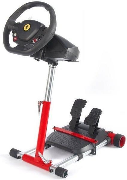 Wheel stand pro Wheel Stand Pro für F458 Spider/T80/T100/F458/F430 wheels - V2 Rosso