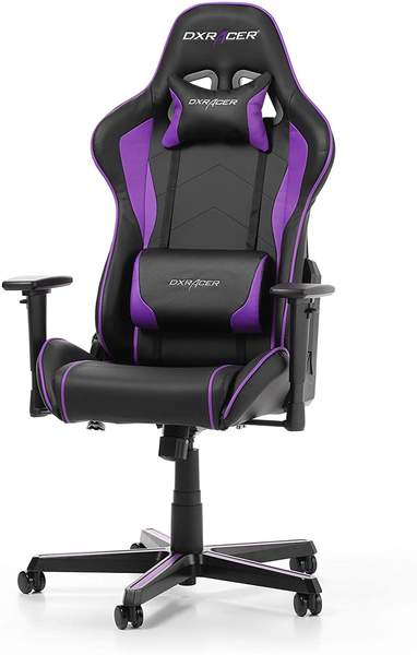 DXRacer Formula F08 violett
