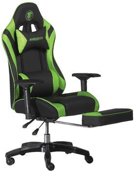 snakebyte-gaming-seat-pro-gruen