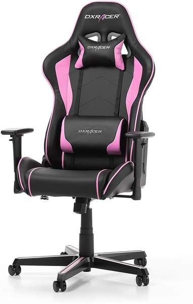 DXRacer Formula F08 pink