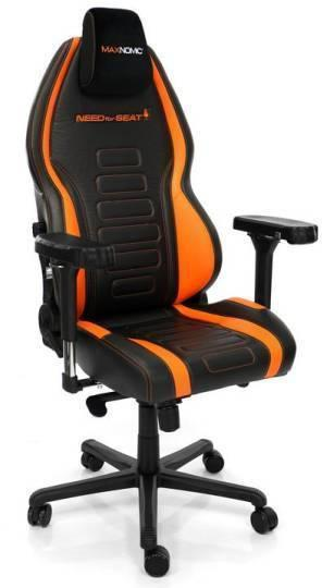 Maxnomic Need for Seat MIG