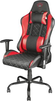 Trust GXT 707R Resto Gaming Chair rot (22692)