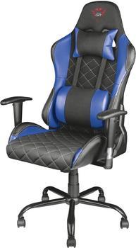 Trust GXT 707R Resto Gaming Chair blau