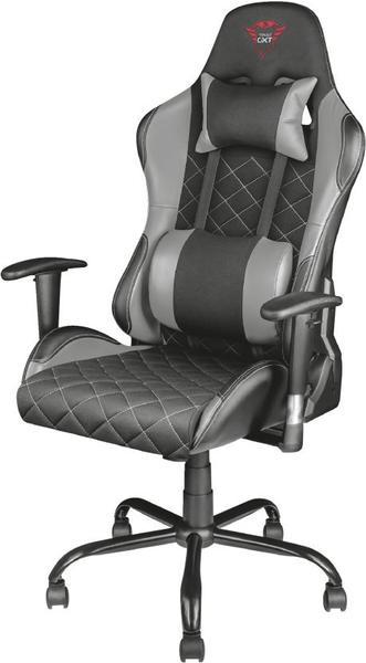 Trust GXT 707R Resto Gaming Chair grau
