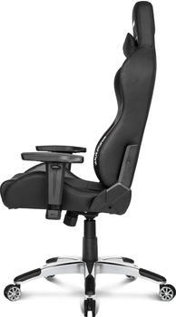 AKRACING Master Premium karbon-schwarz