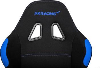 AKRACING Core EX schwarz-blau