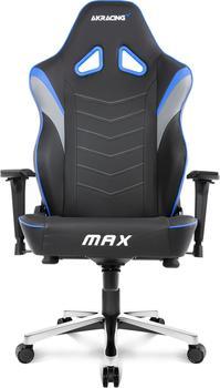 AKRACING Master Max blau