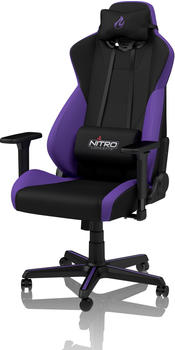 Nitro Concepts S300 Nebula Purple