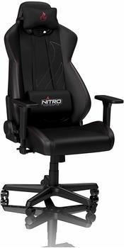 Nitro Concepts S300 EX Carbon Black