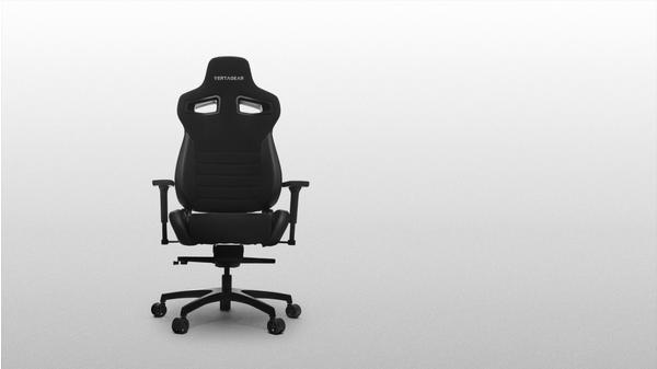 Vertagear PL4500 schwarz