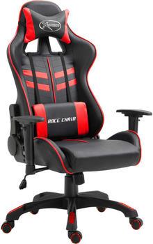 vidaxl-gaming-chair-pu-red-20193