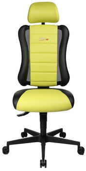 Topstar Sitness RS grün (ohne Armlehnen)