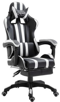 vidaxl-gaming-chair-pu-with-footrest-white-20221