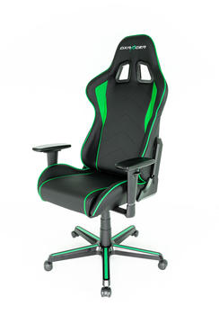 DXRacer Formula FH 08 schwarz-grün