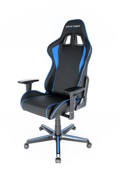 DXRacer Formula FH 08 schwarz-blau