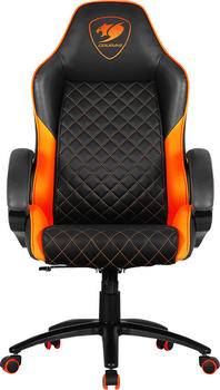 Cougar Fusion schwarz/orange