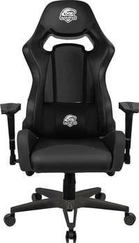 One Gaming Chair Ultra Black Full Leather