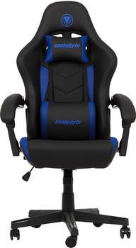Snakebyte Gaming:Seat Evo blau