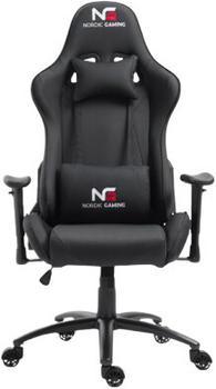 Nordic Gaming Racer (schwarz)