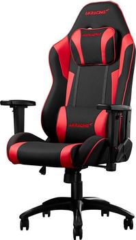AKRACING Core EX SE schwarz/rot