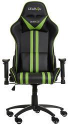 Gear4U Elite (schwarz grün)