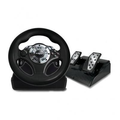 Bigben Racing Wheel Deluxe