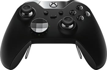 Microsoft Xbox One Elite Controller Wireless