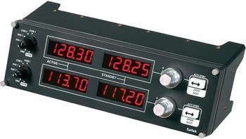 Logitech Pro Flight Radio Panel