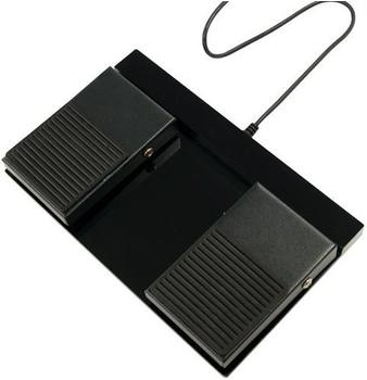 Scythe USB Fußschalter Double