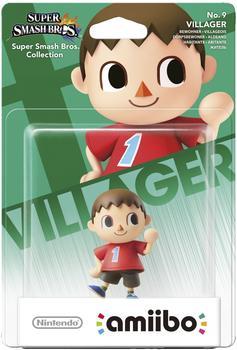 Nintendo amiibo Bewohner (Super Smash Bros. Collection)