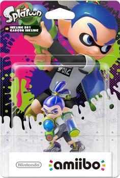 Nintendo amiibo (Splatoon Collection)