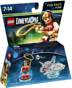 LEGO Dimensions: Spaß Pack - Wonder Woman