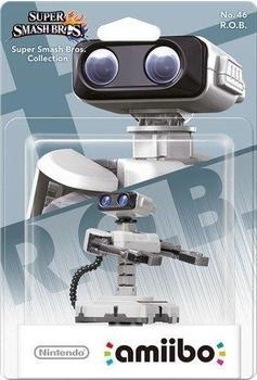 Nintendo amiibo R.O.B. (Super Smash Bros. Collection)