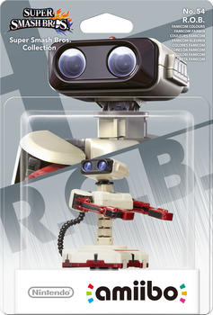 Nintendo amiibo R.O.B. (Famicom Farben) (Super Smash Bros. Collection)