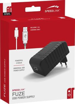 Speedlink Switch FUZE USB Power Supply
