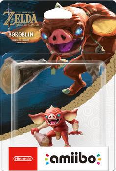 Nintendo amiibo Bokblin (The Legend of Zelda Collection)