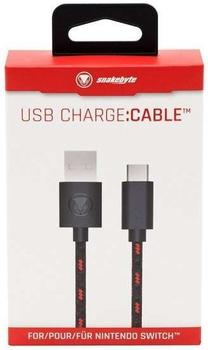 Snakebyte Nintendo Switch USB Charge:Cable