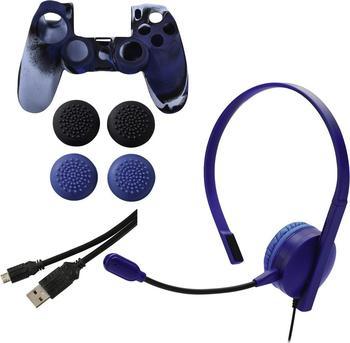 Hama Chat, Power & Grip Controller-Zubehör-Paket