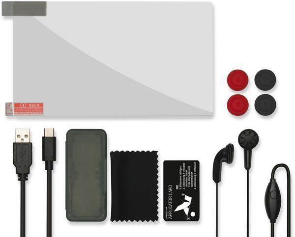 Speedlink Nintendo Switch Starter Kit