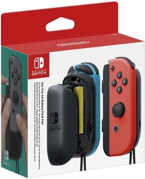 Nintendo Switch Joy-Con AA-Batteriezubehör 2er-Set