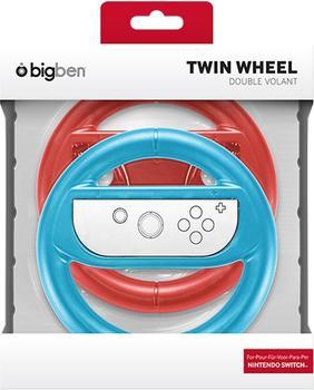 Bigben Nintendo Switch Twin Wheel