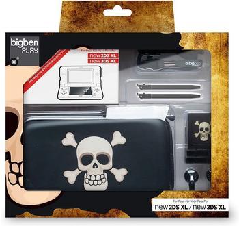 Bigben New 2DS XL/New 3DS XL Essential Pack Pirate