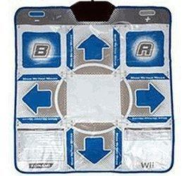 Konami Wii Tanzmatte