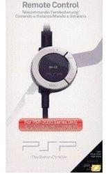 Sony PSP 2000 Fernbedienung