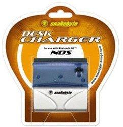 Snakebyte NDSL Desk Charger
