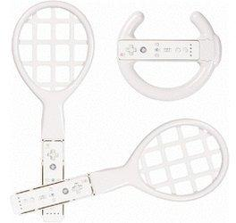 Brooklyn Wii Racing Tennis Set