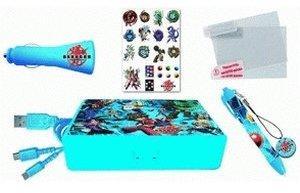 Gameron NDSL Ultimate Bakugan Pack