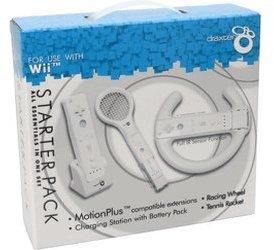 Draxter Wii Starter Pack
