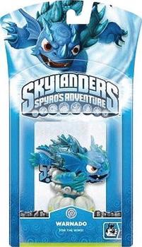 Activision Skylanders: Spyro's Adventure - Warnado