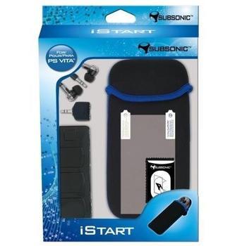 Subsonic PS Vita iStart